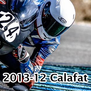 2013-12 Kerst & Oud en Nieuw in Calafat