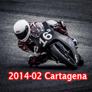 2014-02 Wintertraining Cartagena
