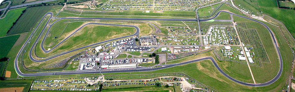 Snetterton 300 - 19-20-21 juni race 6&7