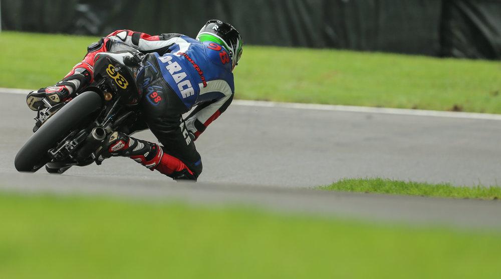 Photo credit: Raceline Images - Christopher Brown