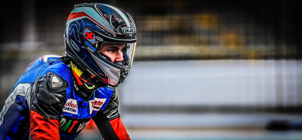 volle focus! Photo credit: Raceline Images