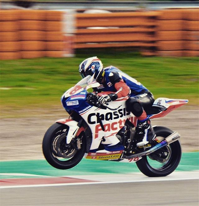 #wheeliewednesday #chassisfactory #GP2 picture by: @ronaldwoest