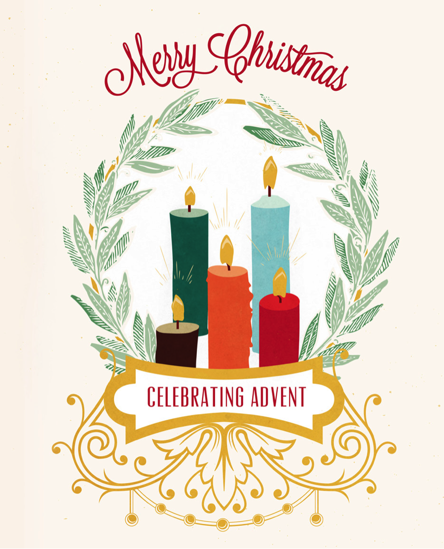 Access the Advent Devotional by clicking the image above