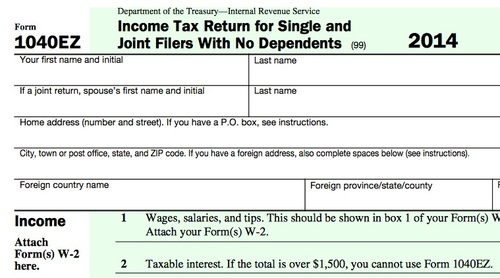Tax Return Pricing Wilson Financial Wealth Management And
