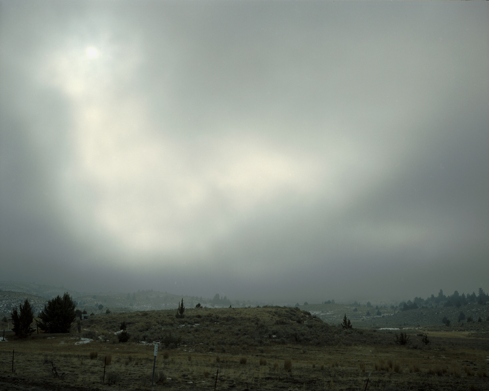 Untitled (Eastern Oregon)