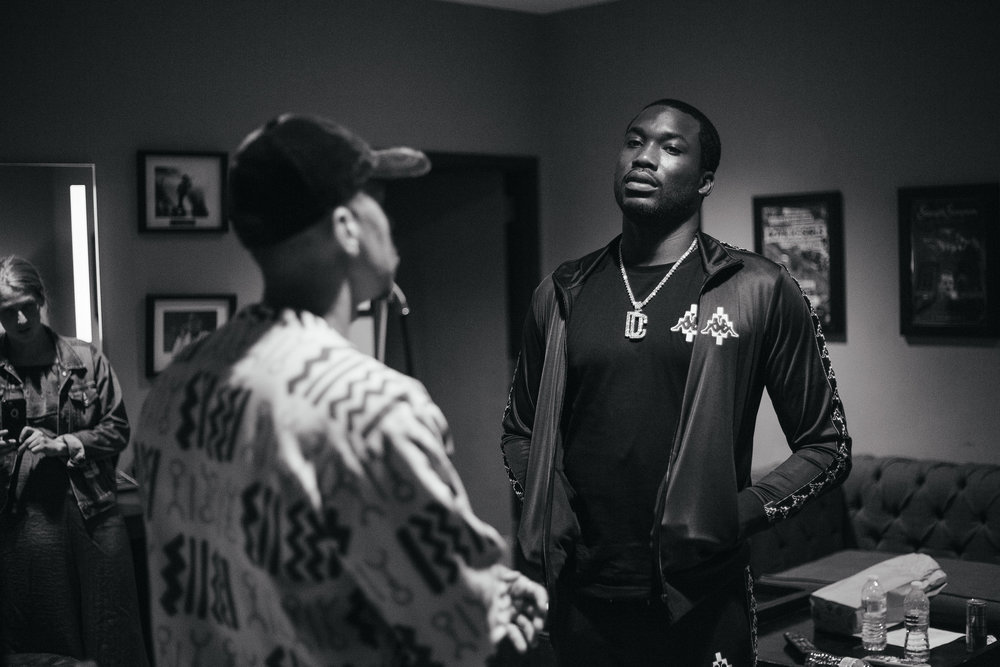 Meek Mill Episode -