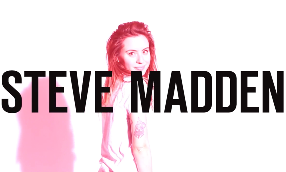 Steve Madden. Ltd. Internal Promotion
