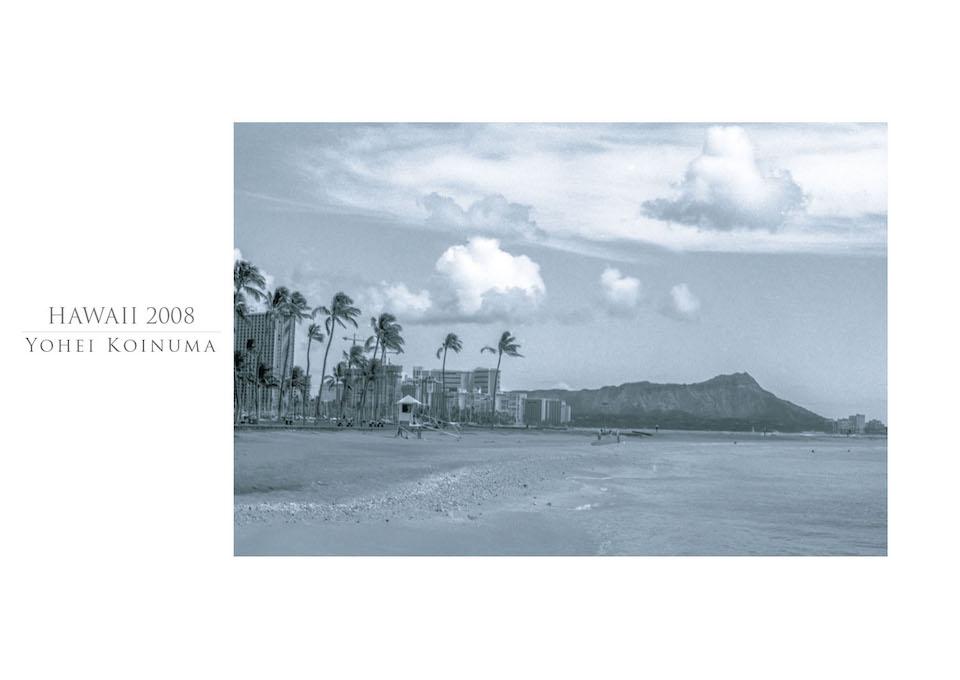 YoheiKoinuma_TRIP_HAWAII-2008_00.jpg