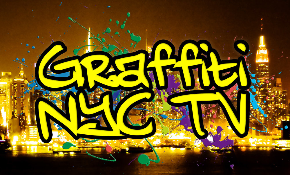 Graffiti NYC TV Short Reel