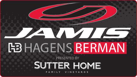 Team Jamis Hagens Berman logo