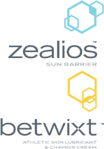 Zealios logo