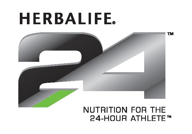 Herbalife 24 logo