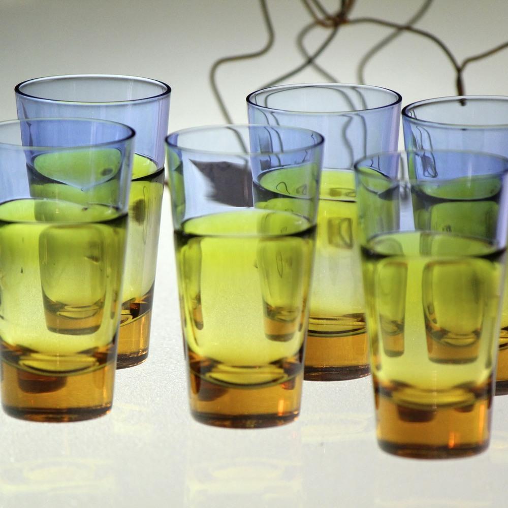 Sugahara Handblown Glass $39 each