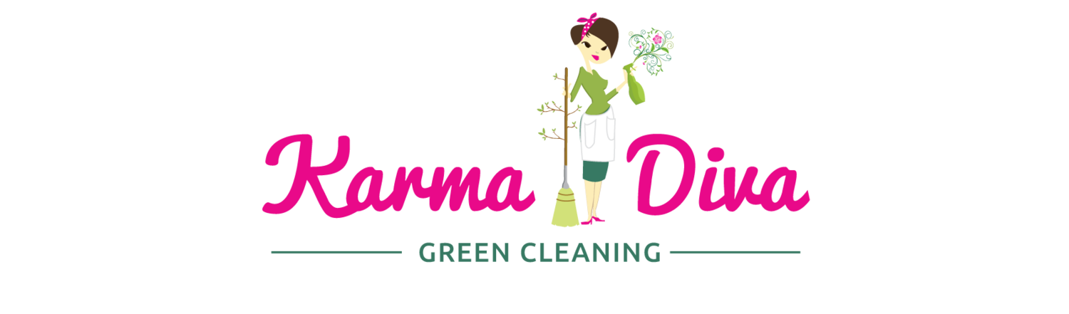 Karma Diva Green Cleaning