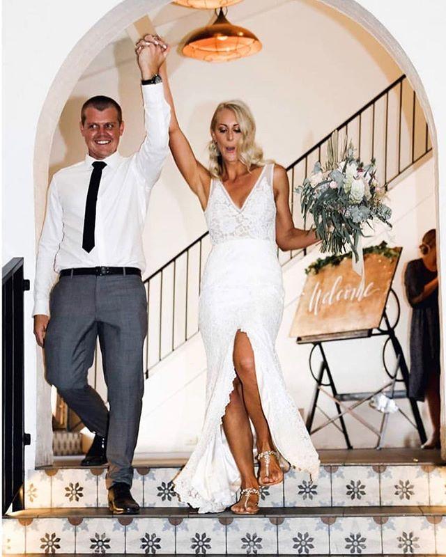 Mr & Mrs Saisell