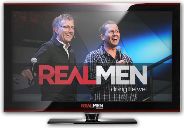 Website / Logo / Branding for C3 REALMEN