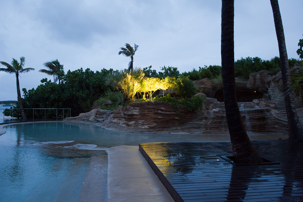 "21°42'15.3""S 35°26'50.0""E ,  03/02/2014, 1735 Uplight, Clube Naval, Indigo Bay Resort, Bazaruto"