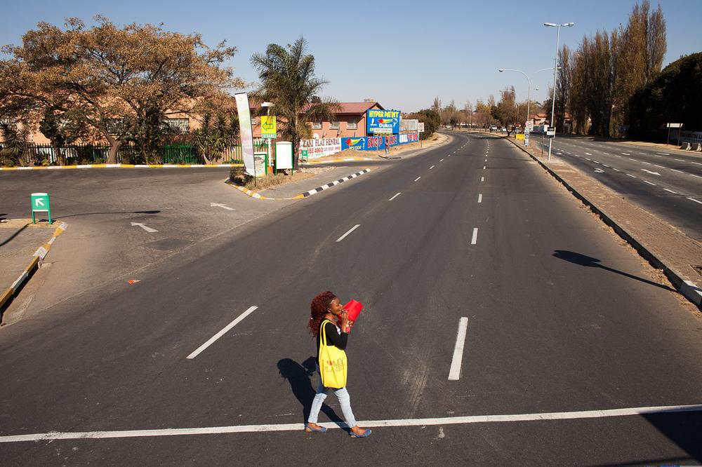 "26°14'19.7""S 28°01'40.1""E , 23/07/2014, 1353 Smoker, Southdale, Johannesburg, South Africa"