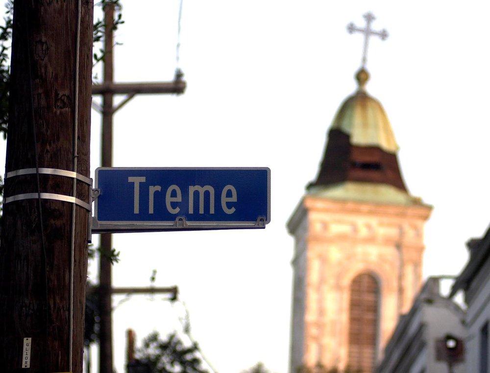 Treme, 2005