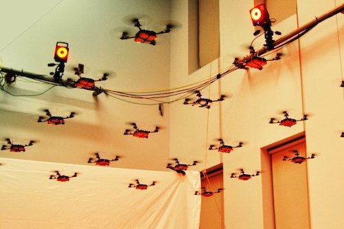 """Civilian Drones to Change How We Address Emergency - You may think you know what a """"drone"""" is. But the word """"clearly means a lot of things to a lot of different people,"""" according to Dean Jansen, co-director of the Drones and Aerial Robotics Conference (DARC), which took place in October."""
