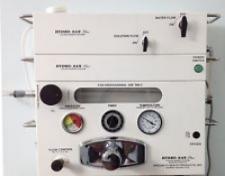 Hydro-San Colon Hydrotherapy Machine.
