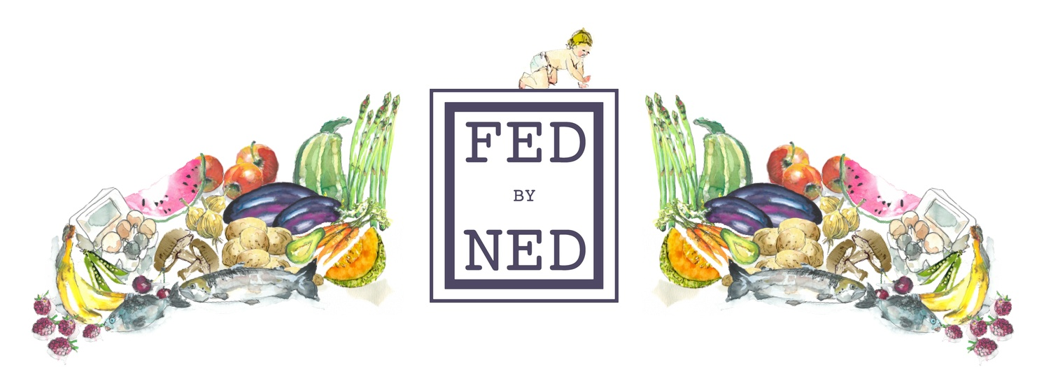 Fed By Ned