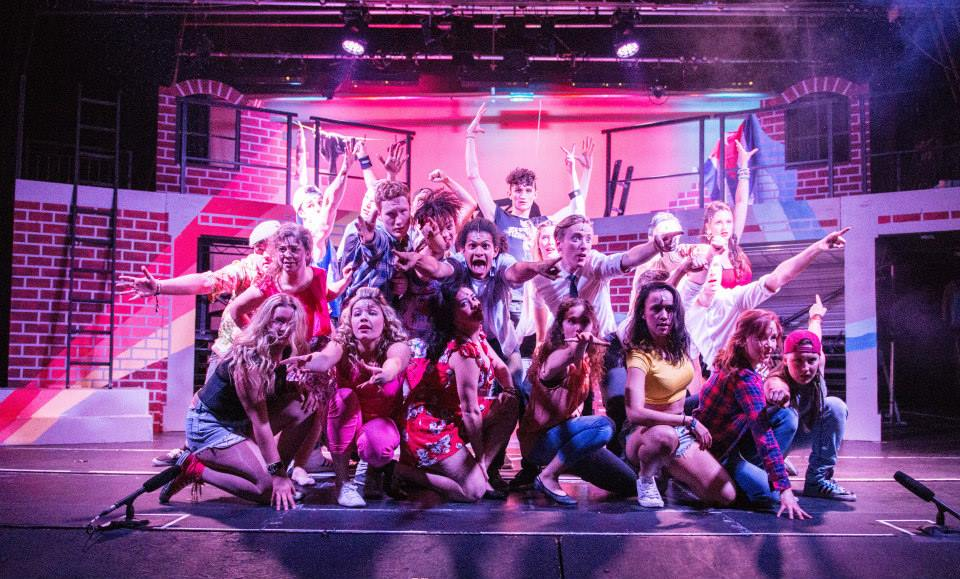 In the Heights Facebook Photo Album