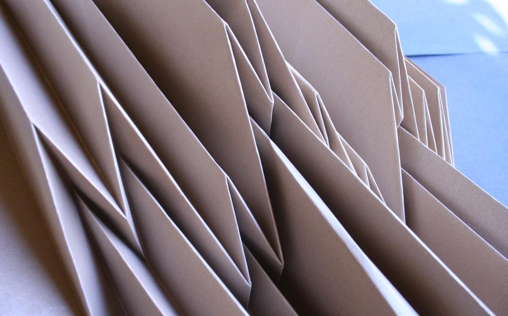 Origami design london