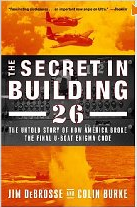 The Secret in Building 26
