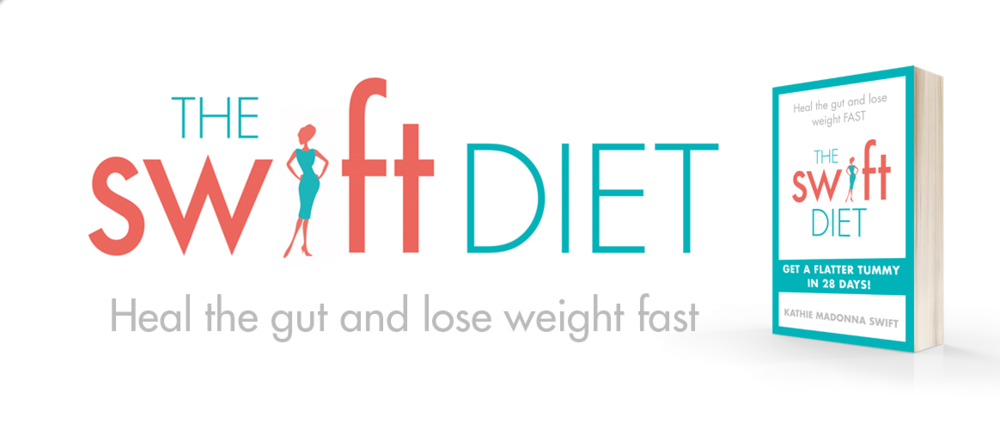 The Swift Diet - Kathie Madonna Swift