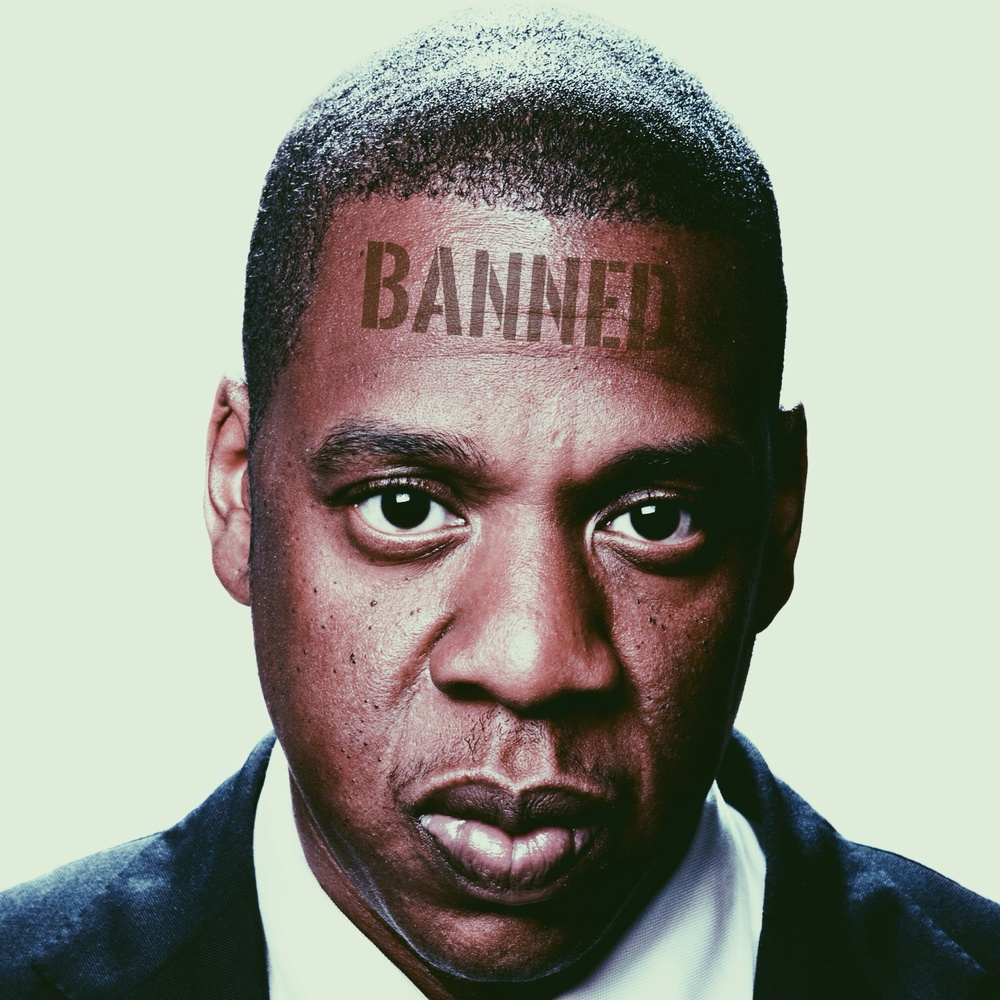 Jay-z gets banned from the barbershop