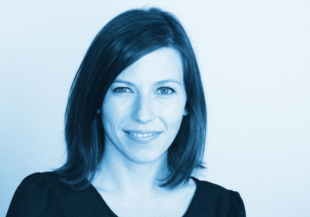 Elizabeth Castoria; image courtesy of author