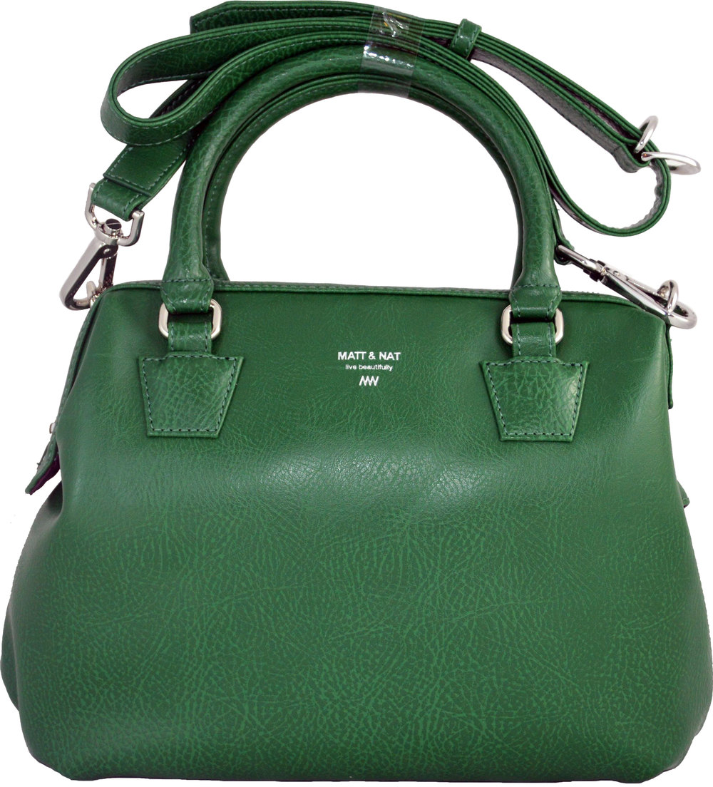 A Matt & Nat handbag from Grape Cat; image courtesy of retailer