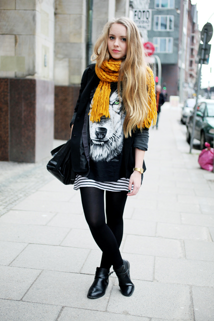 Street style; image courtesy of Kathrin-Thuy OTTO/flickr