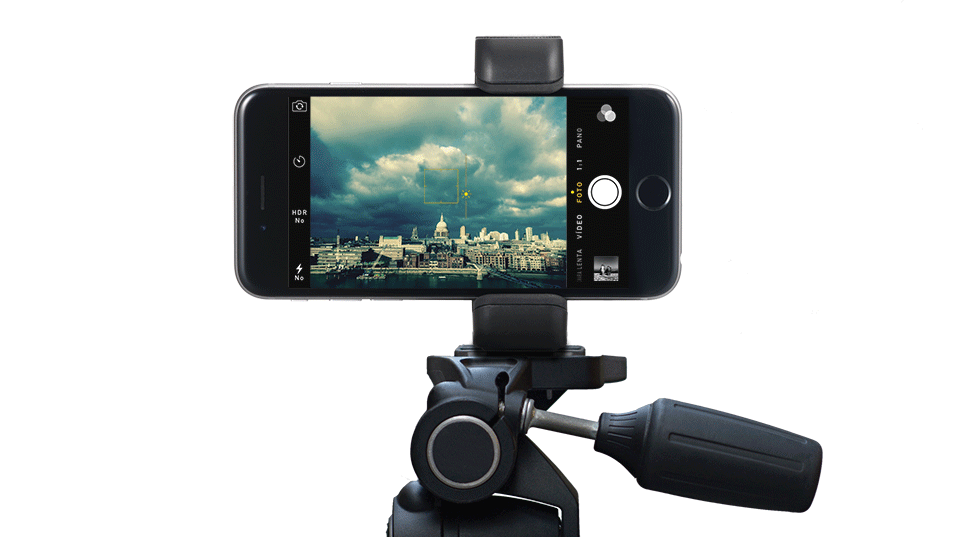 iPhone 6 Plus Tripod Mount Adapter