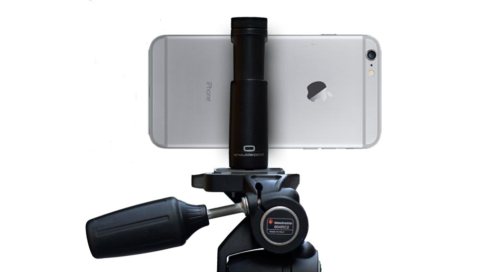 IPHONE 6 PLUS  Tripod Mount
