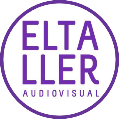 El Taller Audiovisual (Training)