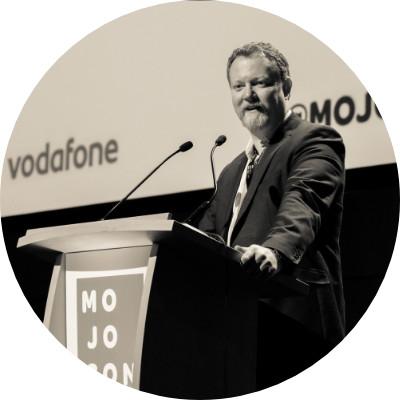 Glen Mulcahy (Mojofest)