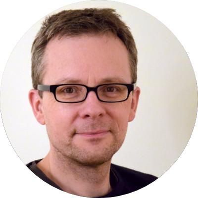 Bernhard Lill (Trainer)