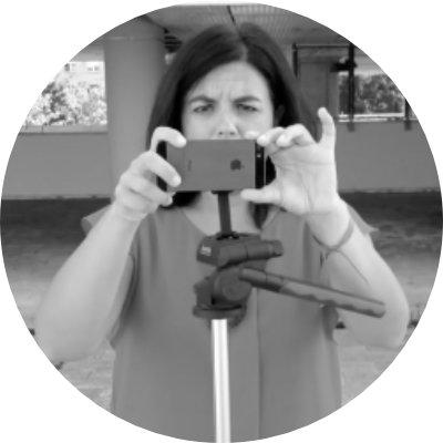 Ana Lopez - Mobile Trainer