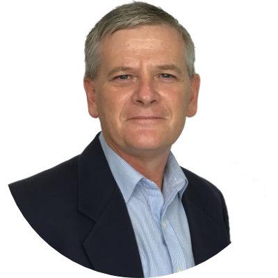 Charles Hodgson - mobile trainer