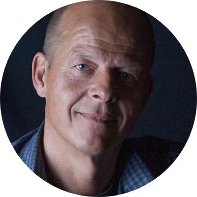 Peter Brinkman - Mobile Trainer - The Netherlands
