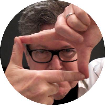 Michael Rosenblum - Mobile Journalism Trainer