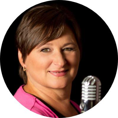 Heike Stiegler - Mobile Journalism trainer
