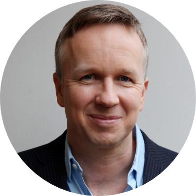 Philip Bromwell - Mobile Journalist trainer