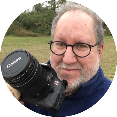 Geoffrey Roth - Shoulderpod Mobile Trainer MOJO