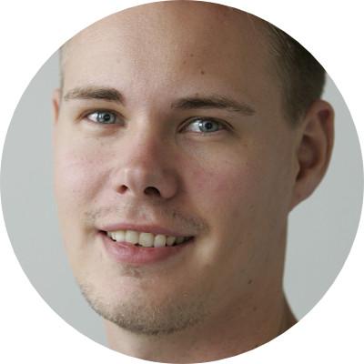 Silas Bang - Mobile Trainer - Mojo