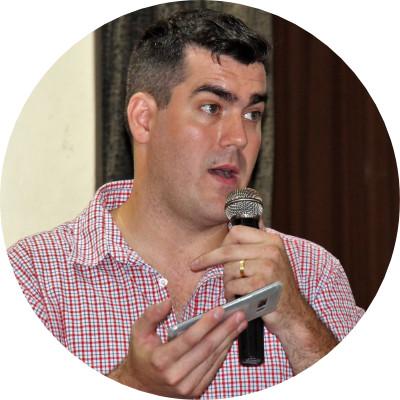 Matias Amigo - Mobile Trainer MOJO