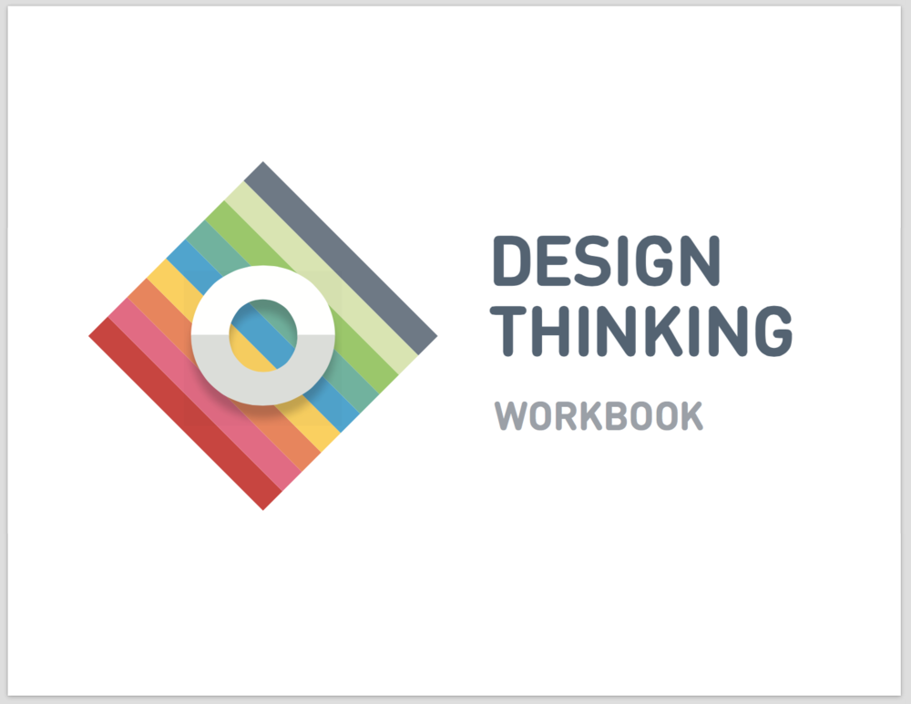 Design Thinking Workbook