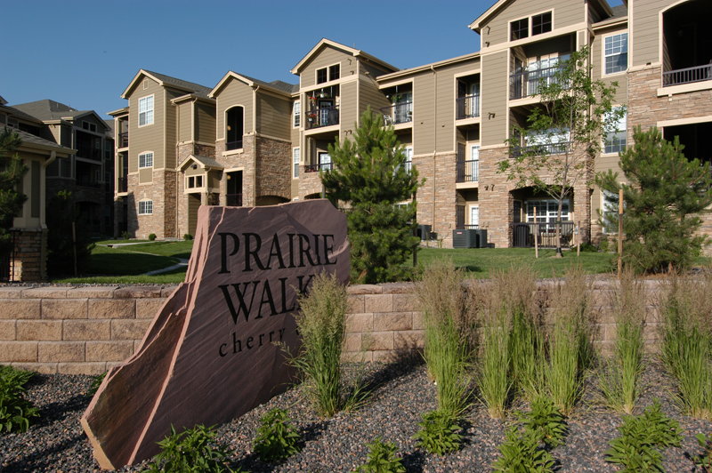 PRAIRIE WALK APARTMENTS